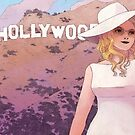 Hollywood by JGVart