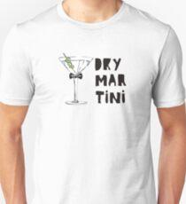 Dry Martini Unisex T-Shirt