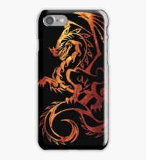 Dragon Space iPhone Case/Skin