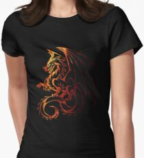 Dragon Space T-Shirt