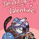 I'm All Tangled Up In You! by Livali Wyle
