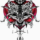 Be My Foxy Valentine by kukileaf