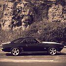 69 Camaro by Dane Walker