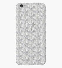 Natürlicher Goyard iPhone-Hülle & Cover