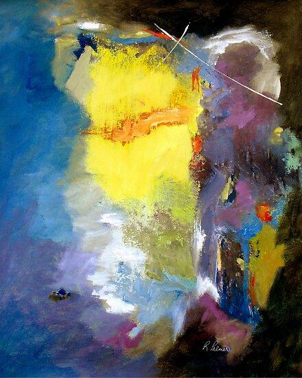 Delightful Inheritance by Ruth Palmer