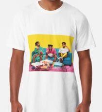 Camiseta larga Sillón de amina
