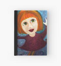 Pixie 2 Hardcover Journal