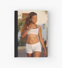 CAT WALK ~3~ Hardcover Journal
