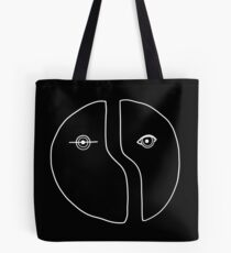 The Origin of Love Tote Bag