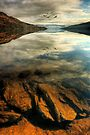 Katrine Rocks (1) by Karl Williams