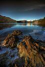 Arklet Rocks (3) by Karl Williams