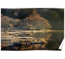 Loch Chon  Poster