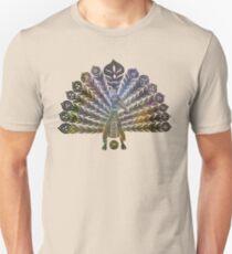 Paon Unisex T-Shirt