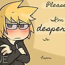 """""""Please, I'm Desperate.."""" by PieLordPictures"""