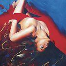 Hera II by Melissa Mailer-Yates