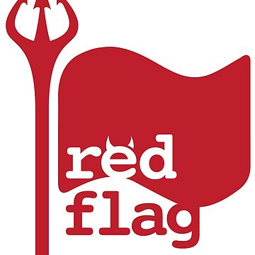 Red Flag by vectorbay