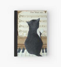 Cuaderno de tapa dura ¡Nombra esa melodía!