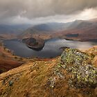 Storm over Haweswater  by Shaun Whiteman