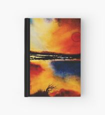 Wildness Hardcover Journal