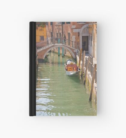 Who's Turn Is It? Hardcover Journal