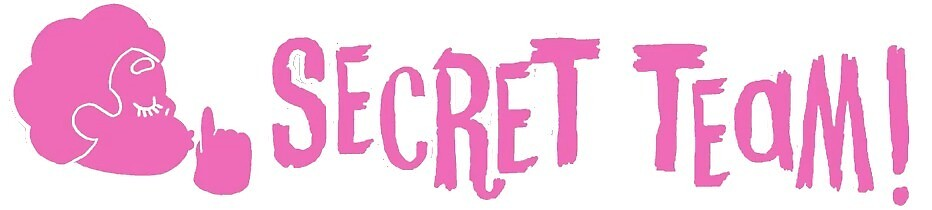 Secret team by aryaiam