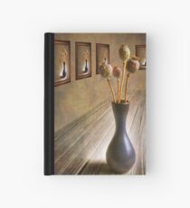 Solo Exhibition Hardcover Journal
