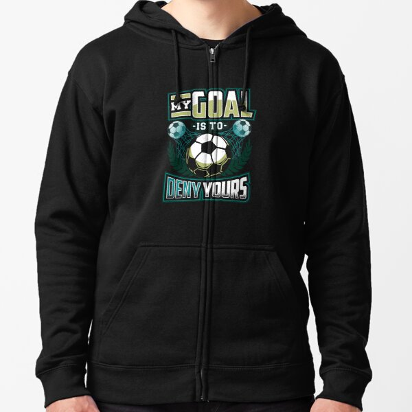 Footballer Gift Youth and Mens Sweatshirt Eat Sleep Football Repeat Jumper