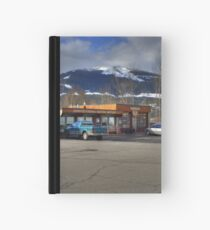 Small Town Hardcover Journal