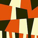 OrangeGreen by metron