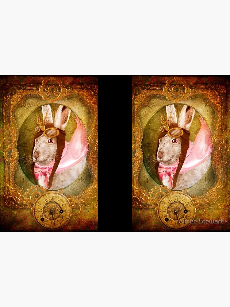 The White Rabbit by Foxfires