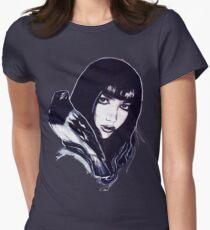 Songbird Women's Fitted T-Shirt