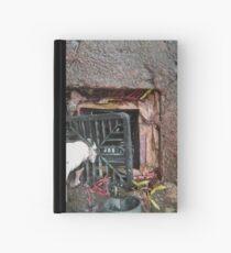 Drain Hardcover Journal
