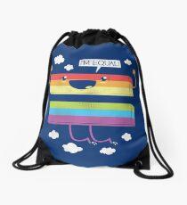 Equality Drawstring Bag