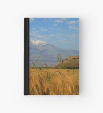 Picturesque Armenia Hardcover Journal