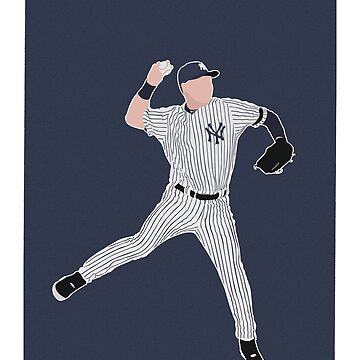 DEREK JETER by barneyrobble
