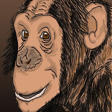 Monkey Smile by Sparc