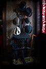 Choose a Hat ~ Monte Cristo by Rosalie Dale