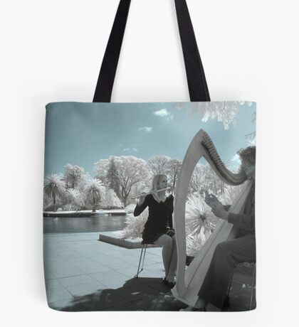 Clair de Lune Tote Bag