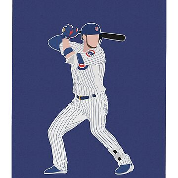 KRIS BRYANT by barneyrobble