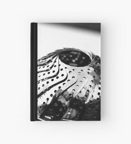 Steamer Hardcover Journal