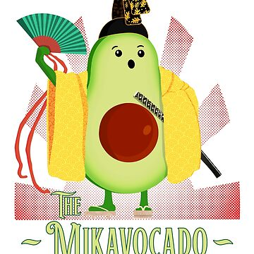 Dramatic Avocado Sings Musical Theatre Songs by brodyquixote
