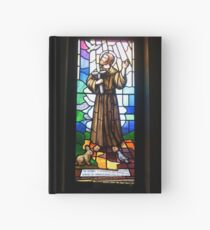 Cuaderno de tapa dura stained glass Serie II !