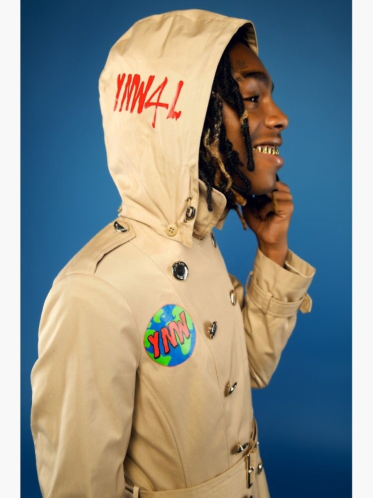 YNW Melly Poster in 2019 Products Iphone wallpaper Iphone
