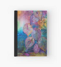 Meditative Bliss Hardcover Journal