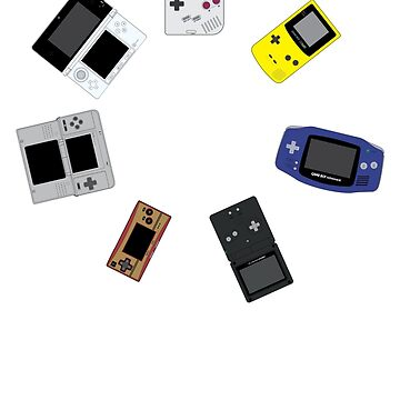 Gameboys by mattskilton