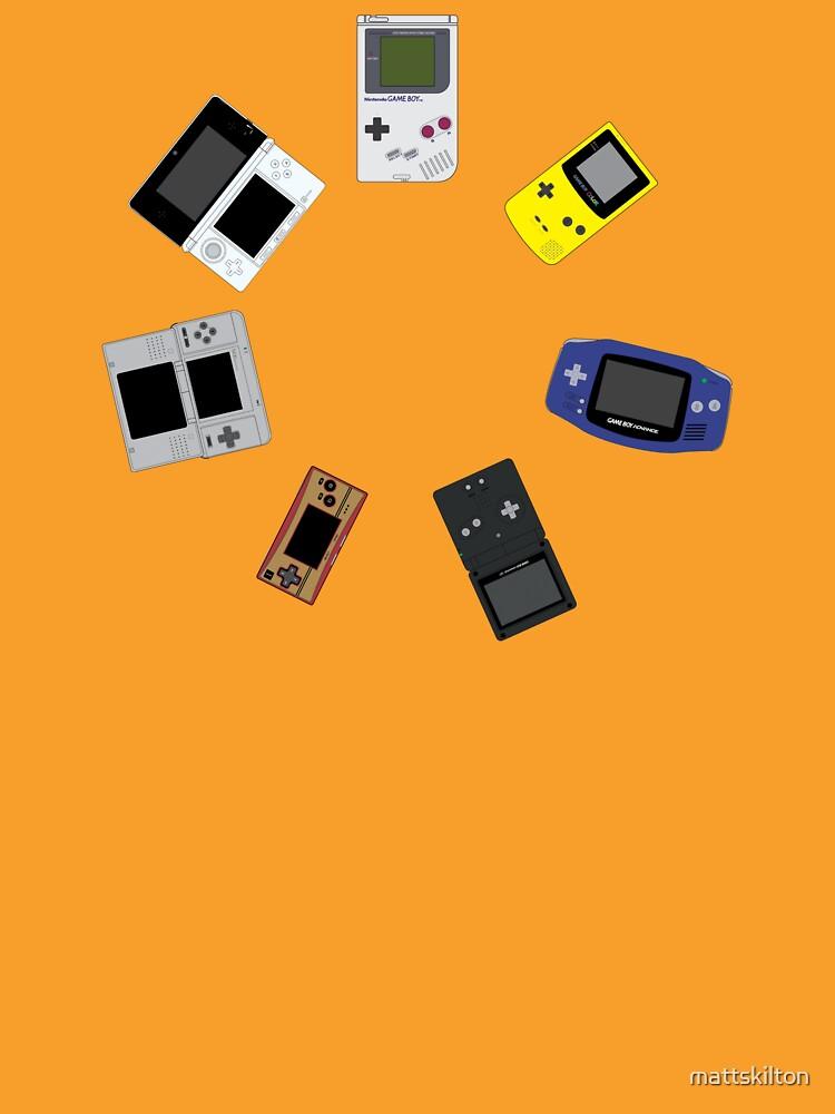 Gameboys by mattskilton