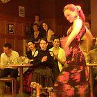 Flamenco Nights II by elisabeth tainsh