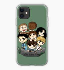 OP Brotp iphone case