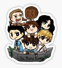 The Glade Sticker