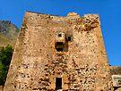 """""""TONO"""" tower by Antonello Incagnone """"incant"""""""